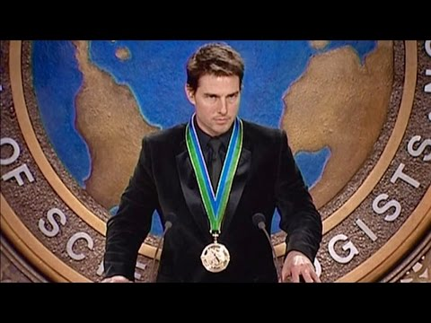 Scientology: The Divorce Of Tom Cruise & The Impact On Children