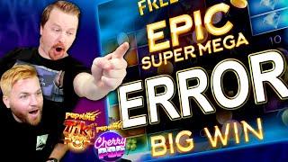 We BROKE this Slot Machine! (BIG WINS)