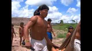 indios da amazonia pouco conhecidos