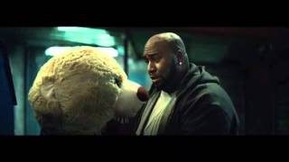 "Toyota Commercial 2014 ""Big Teddy Bear"""