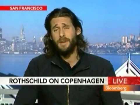 David Rothschild regrets Global Governance tough to activate in Copenhagen
