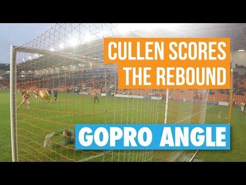 GoPro: Cullen Scores The Rebound