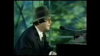 Elton John Your Song Live 1988
