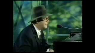 Elton John Your Song Live 1988