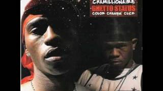 Watch Chamillionaire Who I Be video