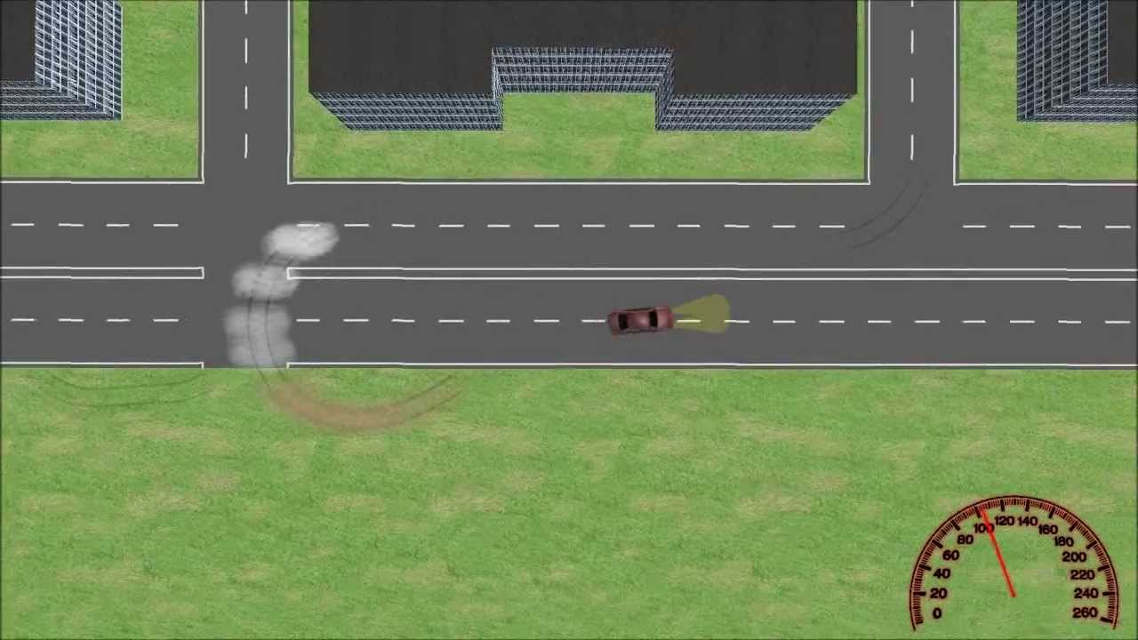 how to make a 3d racing game in game maker