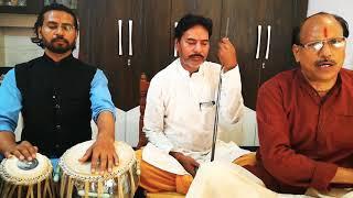 जपो राम सीता जो सुख चाहो भाई | भजन संकीर्तन | पं.राधा चरण शर्मा, पंडित राजेश शास्त्री