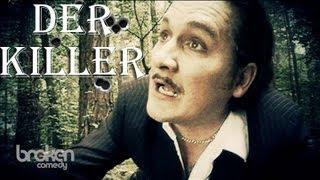Der Killer schlägt zu!