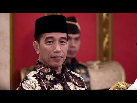 Terkait Kaus Penembakan di Papua, Jokowi: Tak Ada Tempat Untuk Kelompok Kriminal  Bersenjata Mp3