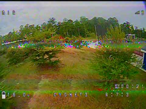 Фото FPV Tragic loss of video