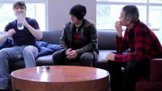 Goo Goo Dolls Interview Outtakes