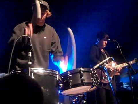The xx - Do You Mind? (Live @ Wexner Center for the Arts)