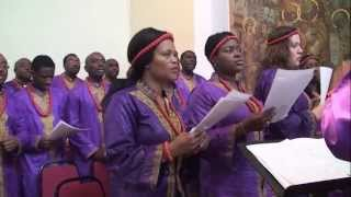 Download African Choir Sing - Jesus aha n'ato m uto MP3 song and Music Video