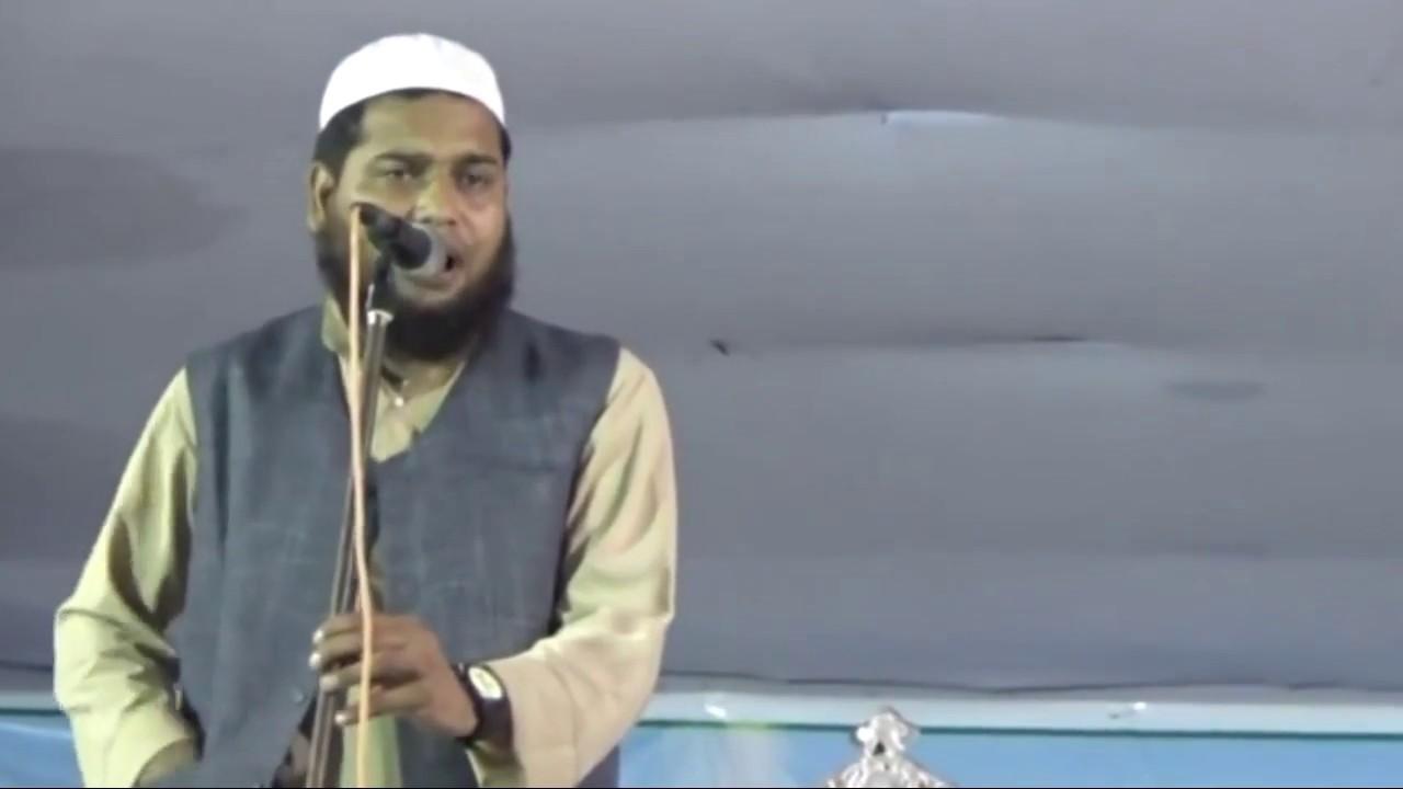 Tabish Rehan All Naatiya Mushaira | Madarsa Islamia Sarisab Pahi