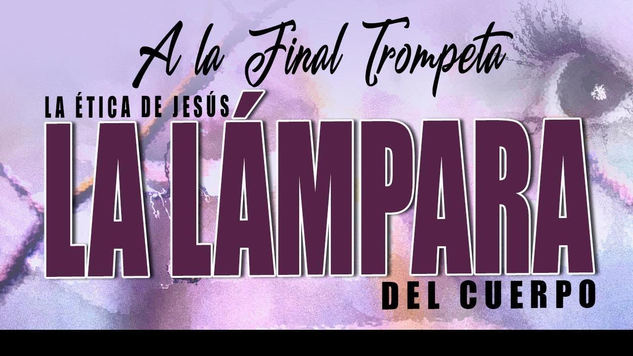 A LA FINAL TROMPETA 87 -LA LÁMPARA DEL CUERPO-  A. Norero, David y Luis Diamond, N. Zavala R. Ramos