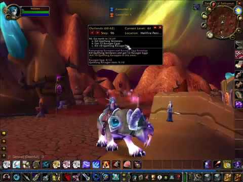 Zygor's New  1-70 In-Game Guides for World of Warcraft
