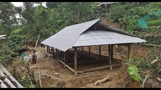 Thêm nhà em Dư hiên ngang giữa Đán Dầu. Nguyễn Tất Thắng