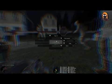 TaskForce 72 - TvT - Prison Escape ( Multiple Geneva Convention Violations )