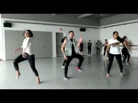 BhangraFunk - DJ Vandan Lean On x Nakhreya Mari (Live Mix)
