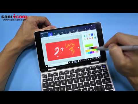 One Netbook One Mix