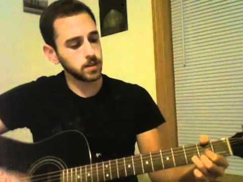 Modest Mouse- Missed the Boat (Acoustic Cover)