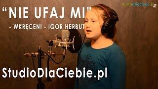 Nie ufaj mi - Wkręceni - Igor Herbut (cover by Natalia Siodłak)