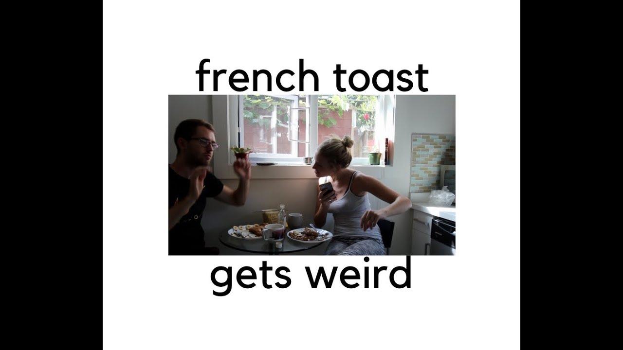 Orgasm In French