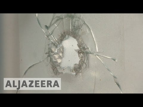 🇽🇰 Kosovo politician's murder overshadows independence celebrations