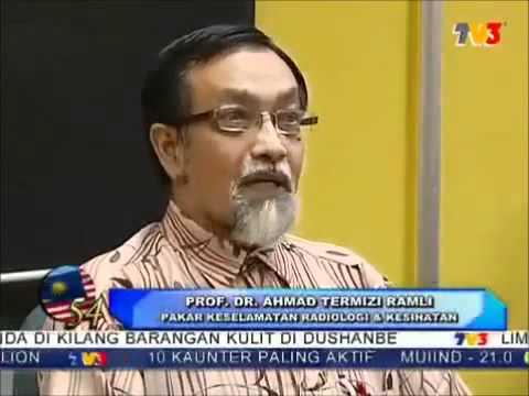 Lynas Selamat - TG Hadi Awang Nasihat Rujuk Dr. Che Rosli