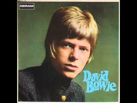 David Bowie - Rubber Band - 1967