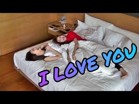 ChaeLisa (Rose X Lisa) - I LOVE YOU FMV