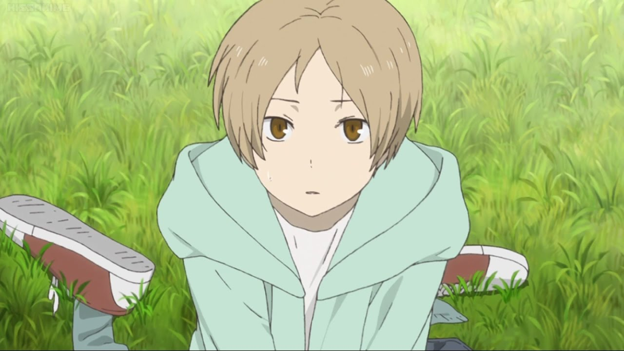 Image result for natsume yuujinchou roku ep 1
