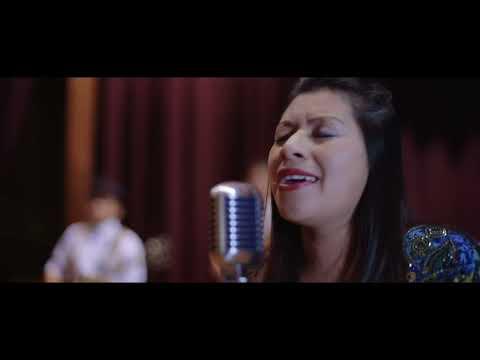 Sarvia Judith - Porque Él Vive (Videoclip Oficial)