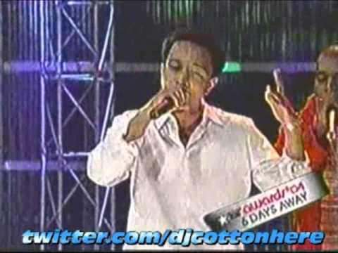 """Selfish"" live performance (2004)"
