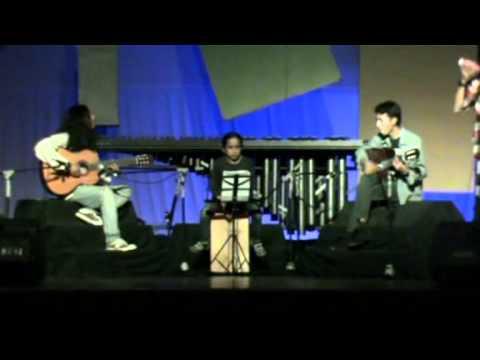 Download RMJ (Rimah jo Jariang Matah) - Late Twilight (Laruik Sanjo)