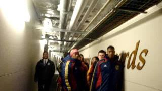 CONCACAF Champions League FINAL