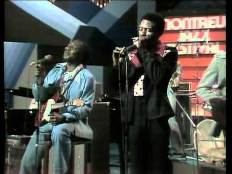 Messin' With The Blues [live '74]