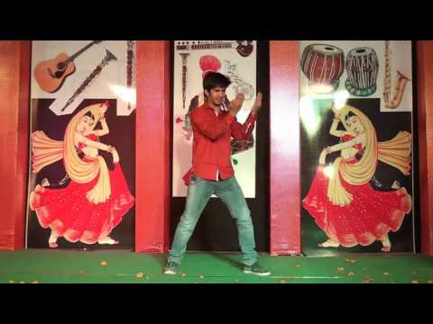 Dance on ZiNDAGI KUCH TOH BATA by JAGRAT THIRWANI