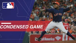 Condensed Game: LAA@HOU - 9/23/18