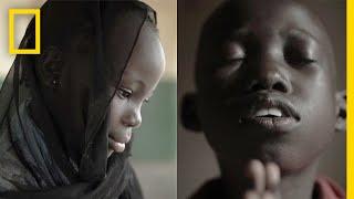 Healing From a Civil War, These Children Choose Forgiveness | Short Film Showcase