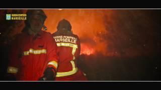 BMPM: clip campagne feu de forêts 2016.
