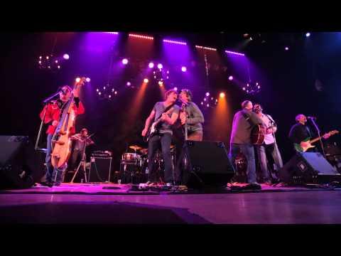 Blue Dogs - Cosmic Cowboy LIVE @ Charleston Music Hall, 25th Anniversary Show