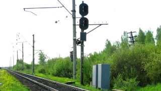 21. Оказание помощи поездам