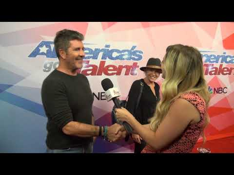 Who's Simon Cowell's Favorite Act of the Semifinals? America's Got Talent 2017