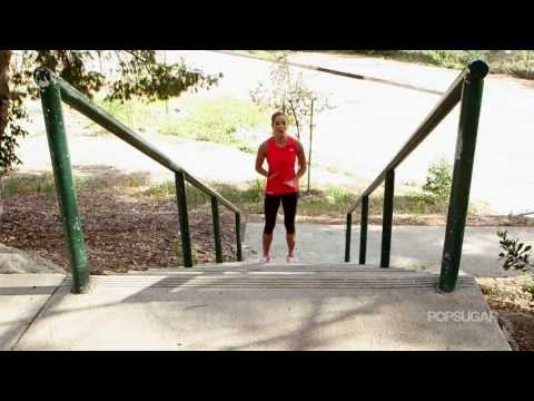 Switch Up a Stair Workout With These 5 Exercises | Fitness How To