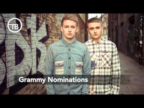 Zhu Interview, YouTube Audio Library, Kaskade's Arkade, Grammy Nominations