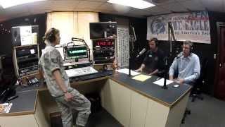 Youth Center TV: June 2014 - Episode 5 - Camp Humphreys, South Korea