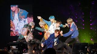 190323 DNA @ 방탄소년단 BTS Love Yourself in Hong Kong HK 2019 Day 3 香港 防彈少年團 Fancam
