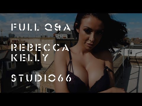 Studio66 Interview with Rebecca Kelly thumbnail
