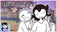 Certaines choses sur les relations que j'aurais aimé que l'on me dise